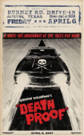 Picture of a movie: Death Proof