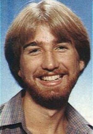 Douglas E. Smith - Douglas E. Smith circa 1985