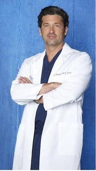 Derek Shepherd - Image: Dr. Derek Shepherd