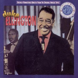 Ellington Indigos - Image: Duke Ellington Indigos CD