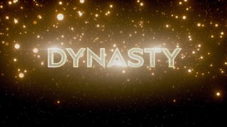 <i>Dynasty</i> (2017 TV series) 2017 American prime time television soap opera