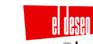 El Deseo - Image: El Deseo Logo