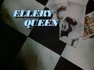 <i>Ellery Queen</i> (TV series)