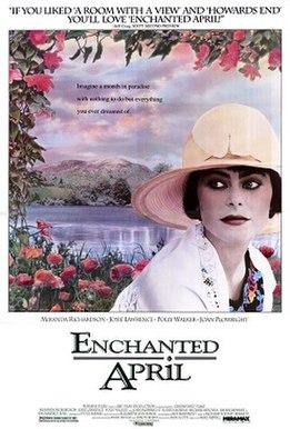 Enchantedapril
