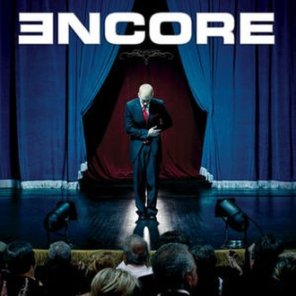 Encore (Eminem album) - Image: Encore (Eminem album) coverart