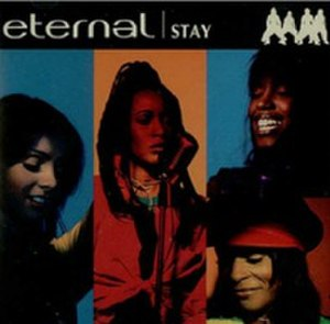 Stay (Eternal song) - Image: Eternal stay