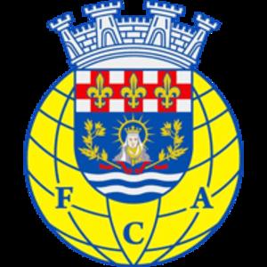 F.C. Arouca - Image: FC Arouca