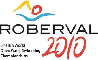 2010 FINA World Open Water Swimming Championships - Image: FINA OWW2010