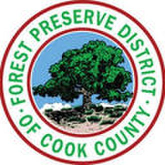 Forest Preserve District of Cook County - Image: FPDCC Logo