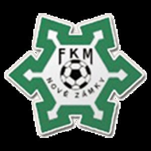 FKM Nové Zámky - Image: Fkm novezamky