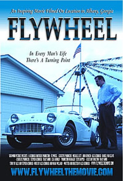 Picture of a movie: Flywheel