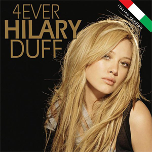 4Ever Hilary (album) - Image: Forever Hilary