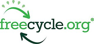 The Freecycle Network nonprofit organization