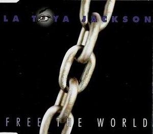 Free the World - Image: Freetheworld