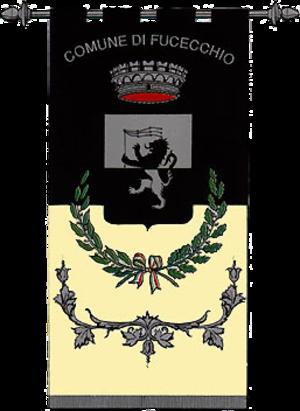 Fucecchio - Image: Fucecchio Stemma