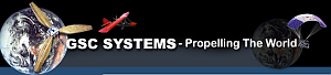 GSC Systems - Image: GSC Systems Logo 2012