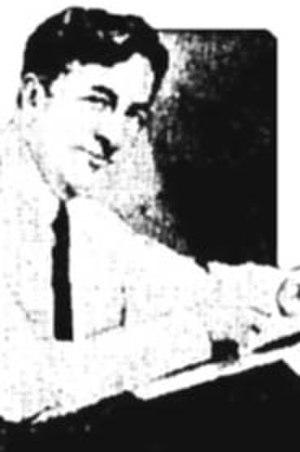 Gene Byrnes - Image: Genebyrnes 1935