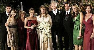 Spencer family (General Hospital) - Image: General Hospital Spencer family