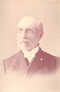 George Frederick Root