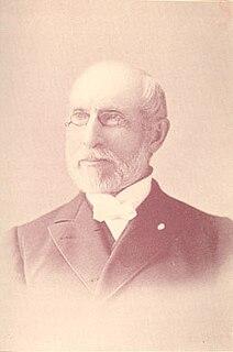 George Frederick Root American songwriter