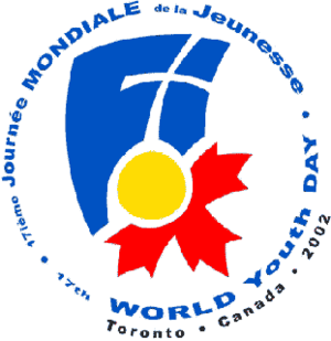 World Youth Day 2002 - Image: Gmg 2002a