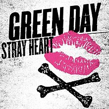 Stray Heart - Green Day