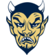 Grosse Pointe South High School Blue Devil (color).png
