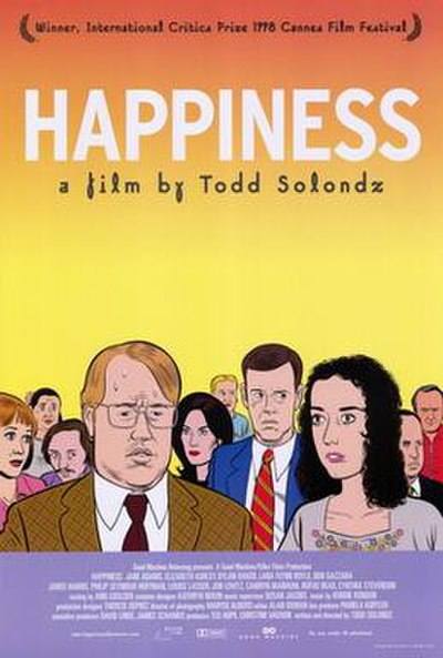 Picture of a movie: Happiness