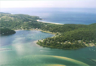 Hardys Bay, New South Wales Suburb of Central Coast, New South Wales, Australia
