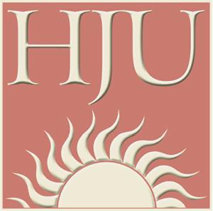 Haridev Joshi University of Journalism and Mass Communication - Image: Haridev Joshi University of Journalism and Mass Communication logo