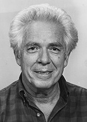 Harold W. Kuhn - Image: Harold W. Kuhn