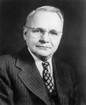 Harry Nyquist - Harry Nyquist