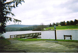 Hills Creek Swimming Area and Boat Launch.jpg