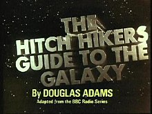 Opening titles from the TV series