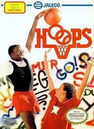 Hoops (video game) - Hoops