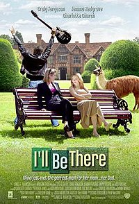 I'll Be There movieposter.jpg