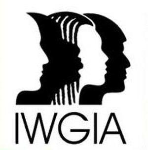 International Work Group for Indigenous Affairs - Image: IWGIA logo
