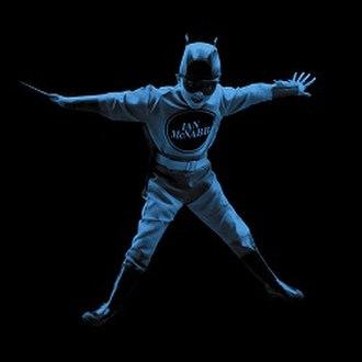 Ian McNabb (album) - Image: Ian Mc Nabb (self titled album cover)