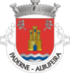 Coat of arms of Paderne