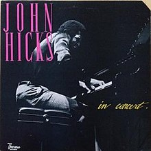 In Concert (John Hicks album).jpg