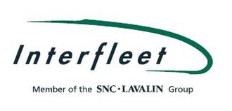 SNC-Lavalin Rail & Transit - Most recent Logo