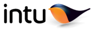 Intu Properties - Image: Intu properties plc