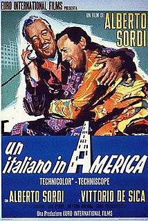 1967 film by Alberto Sordi