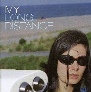 Long Distance (Ivy album) - Image: Ivy's Long Distance album cover