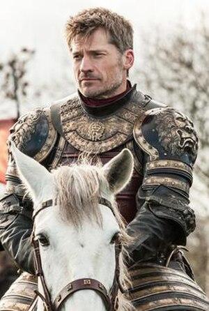Jaime Lannister - Nikolaj Coster-Waldau as Jaime Lannister