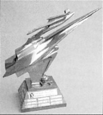 James H. Doolittle Award Trophy.png