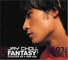 220px-Jay_Chou-FantasyEP-cover.jpg