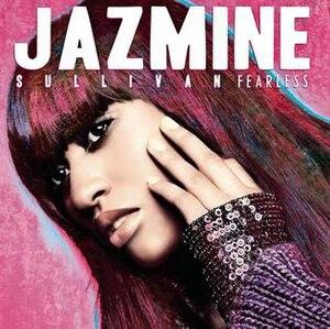 Fearless (Jazmine Sullivan album) - Image: Jazmine Sullivan Fearless (international cover)