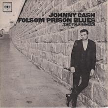 Johnny cash prison song