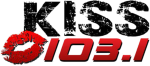 KEKS - Image: KISS 1031 KEKS Logo